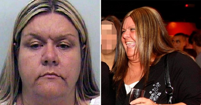 Paeodphile Vanessa George to be banned from Devon and Cornwall when she's freed