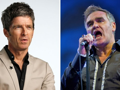 Noel Gallagher's High Flying Birds to release new single inspired by The Smiths