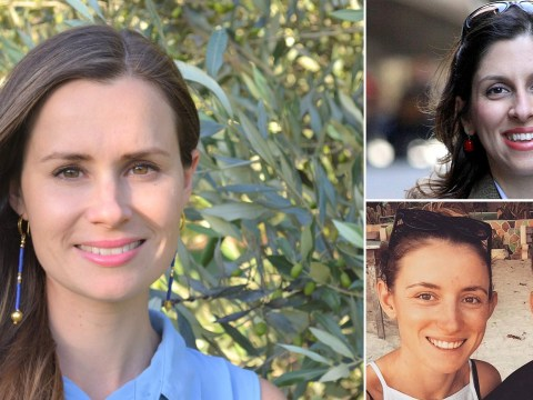 Second British-Australian woman jailed in Iran is named as Dr Kylie Moore-Gilbert