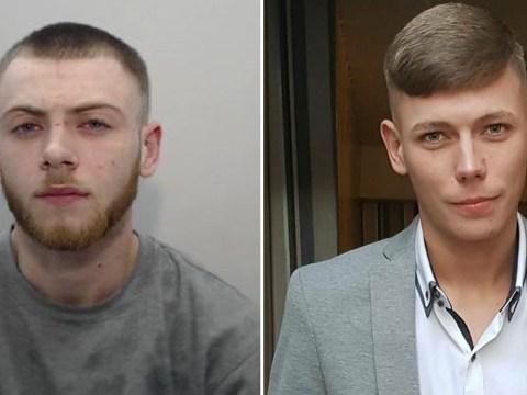 Thugs dangled woman over 60ft high balcony before slashing her face with mirror