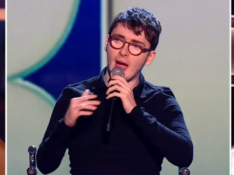 Britain's Got Talent gets awkward as Jack Carroll savages Simon Cowell's teeth and Alesha Dixon over 'botox'