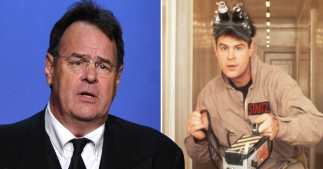 Dan Aykroyd confirms he is on board for the Ghostbusters 3 sequel 35 years after the original