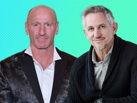 Gary Lineker leads support for Gareth Thomas after Celebrity Big Brother star reveals HIV diagnosis