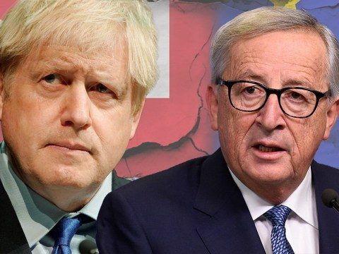 Boris Johnson confident he can get Brexit deal as he heads to meet Jean-Claude Juncker