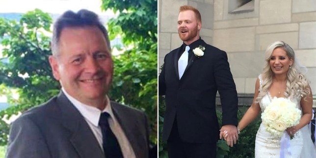 Dad killed himself on day daughter was getting married after suffering mental health problems