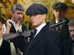 Peaky Blinders: Who could die in the season 5 finale? Here's who's in the firing line...