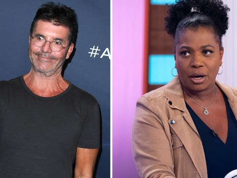Brenda Edwards felt 'depressed' after Simon Cowell mocked her appearance on X Factor: 'I took it as fat-shaming'