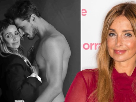 Louise Redknapp 'banned' from making 'raunchy' music videos by her own sons