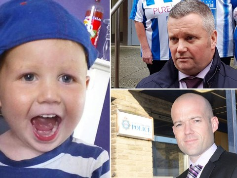 Police 'failed to properly investigate death of boy, 3, that was actually murder'