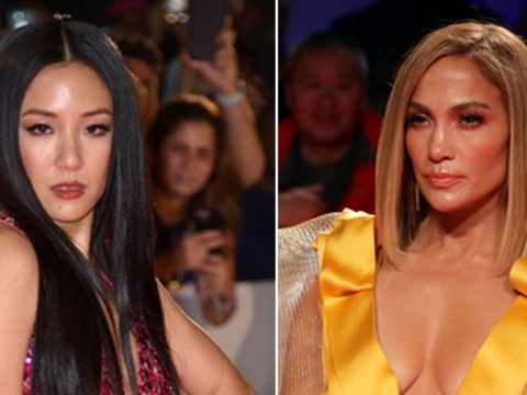 Hustlers' Constance Wu used to be a Jennifer Lopez impersonator and her impression interesting to say the least