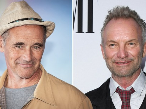 Sting to join Jude Law, Mark Rylance and more to headline Peace One Day