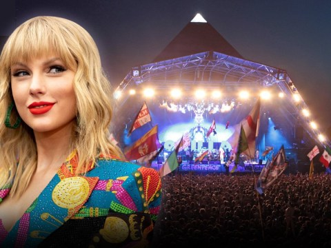 Taylor Swift drops 2020 tour dates and there's conveniently empty spots for Glastonbury Festival