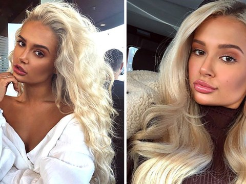 Molly-Mae Hague says she was the go-to hairdresser in the Love Island villa as she launches Beauty Works range