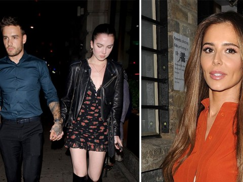 Liam Payne praises 'awesome' new girlfriend Maya Henry as he reveals biggest difference to ex Cheryl