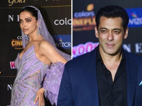 Deepika Padukone, Sahid Kapoor and Salman Khan wow at 'Bollywood Oscars'