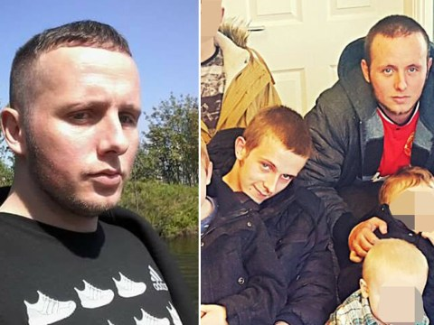 Footballer blinded in one eye by vigilantes for swearing in front of boy, 5