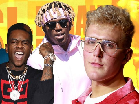 Jake Paul wants in on KSI and Logan boxing rematch as he asks fans to vote on opponent