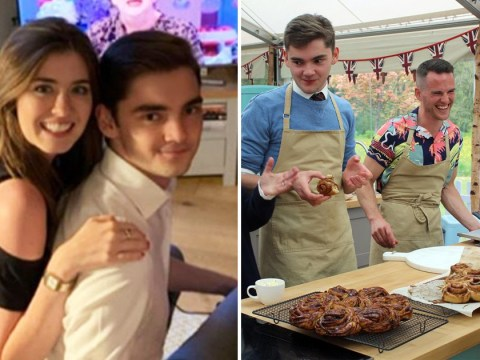 Are Bake Off's Alice and Henry a couple?