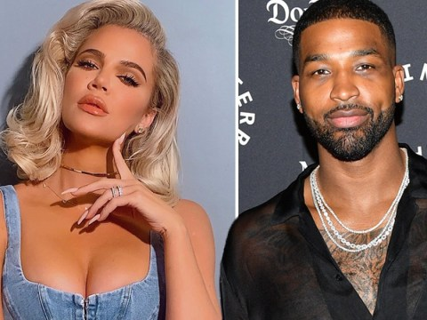 Tristan Thompson brands Khloe Kardashian 'diamond' in soppy Instagram comment and fans are having none of it
