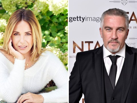Paul Hollywood's estranged wife Alex won't consider dating until ink has dried on divorce