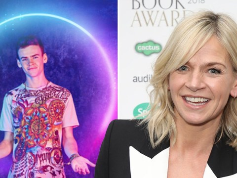 Who is Woody Cook – Zoe Ball and Norman Cook's son – as he joins The Circle on Channel 4?