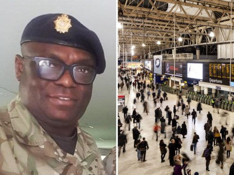 Worker killed on Waterloo travelator named as father-of-three Christian Tuvi