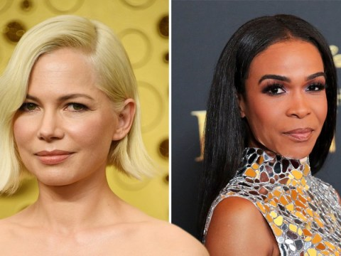 People keep confusing Destiny's Child's Michelle Williams with actor Michelle Williams and she's not happy about it