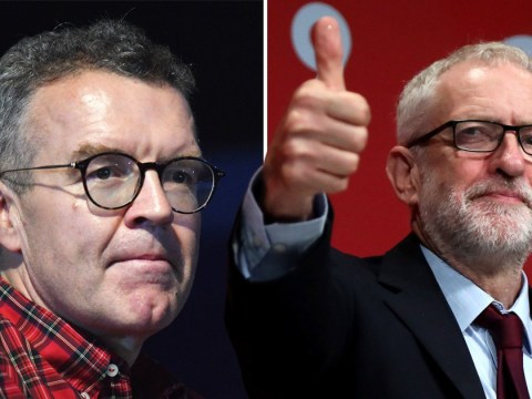 Tom Watson cancels conference speech ahead of rumoured walk-out