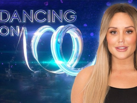 Charlotte Crosby teases Dancing On Ice appearance as Maura Higgins and Michael Barrymore join line-up
