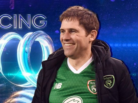 Dancing On Ice confirm footballer Kevin Kilbane as third contestant for 2020 series