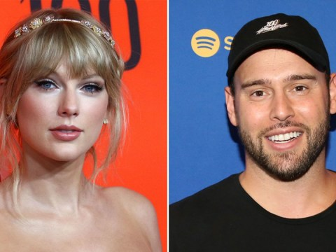 Scooter Braun denies 'malicious intent' after Taylor Swift drama: 'The truth always comes out'