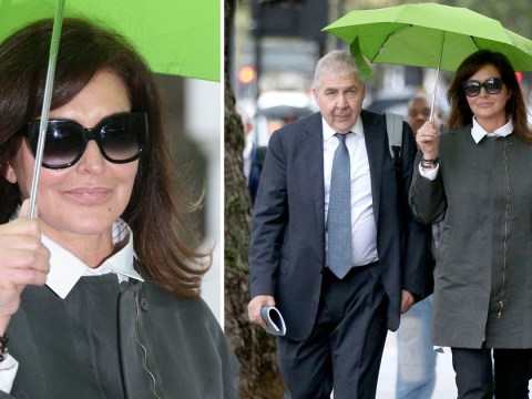 'McMafia' wife who blew £16,000,000 at Harrods avoids extradition to Azerbaijan