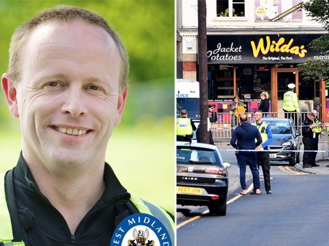 Police officer unable to recognise wife after 'heinous' hit-and-run