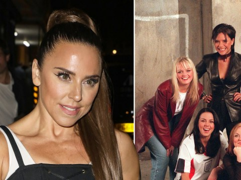 Spice Girls' Mel C bans diet talk around daughter after eating disorder battle