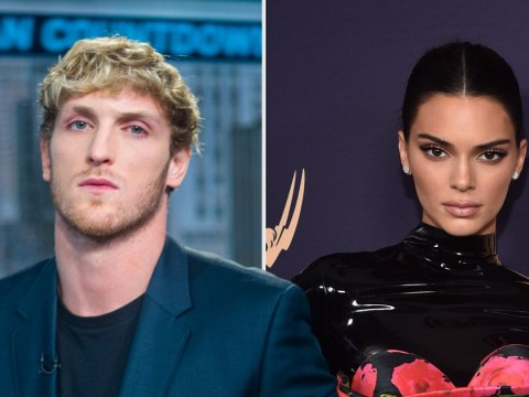 Logan Paul says every girl he dates hates him at first as he shoots shot with Kendall Jenner