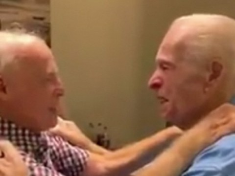 Cousins who both thought the other was killed by Nazis reunited after 75 years
