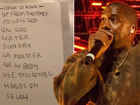 Kanye West fans annoyed after waiting all day for Jesus Is King album for it to be pushed back