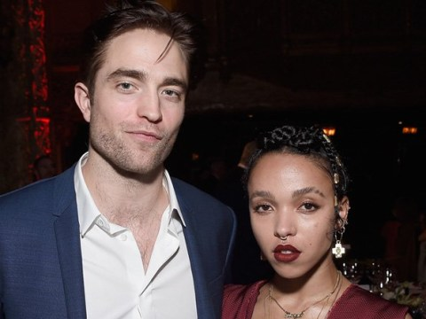 FKA Twigs hates that Robert Pattinson relationship 'validated' her beauty after being called 'odd-looking'