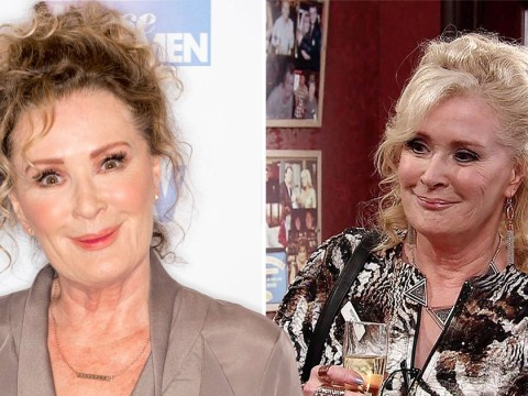 Corrie's Beverley Callard 'will have to be medicated forever' thanks to mental health battle