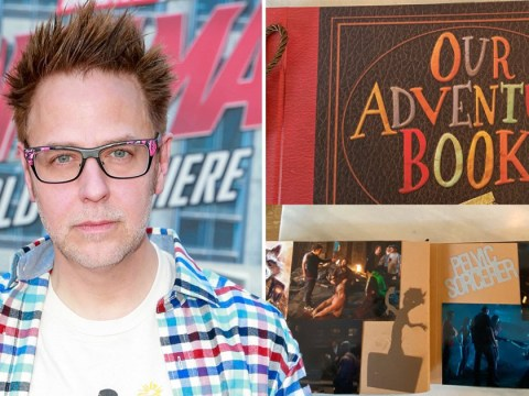 James Gunn unites Marvel and DC fans ahead of Suicide Squad production with heartfelt message