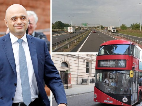 Tories announce spending blitz on roads, buses and broadband