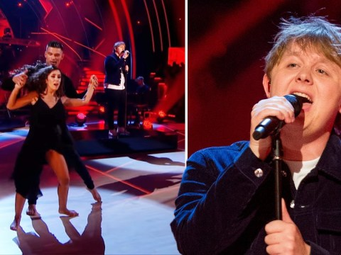 Lewis Capaldi fans gutted as Strictly Come Dancing performance is 'ruined' by studio audience