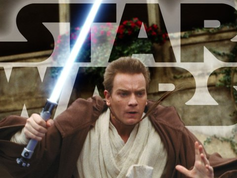 Ewan McGregor lied to people for 'four years' about Star Wars return