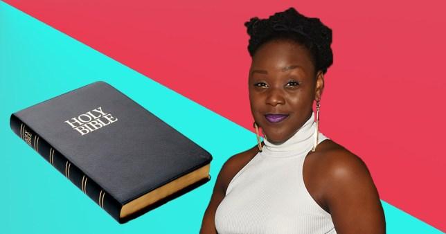 Actress Seyi Omooba sues for religious discrimination