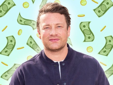 Jamie Oliver paid himself £5.2 million months before restaurant empire collapse