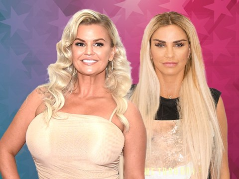 Katie Price pokes fun at former Atomic Kitten member Kerry Katona: 'You can't even sing'