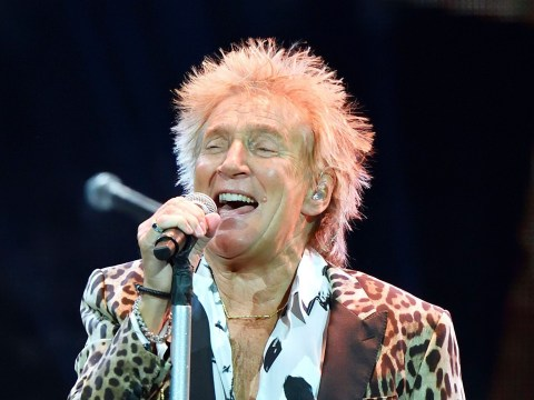 What are the symptoms of prostate cancer as Rod Stewart reveals he has been battling the disease?
