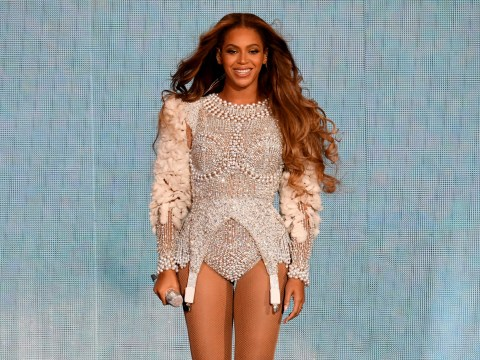 Beyonce's new music video is filming in London and locals will tell their stories in it