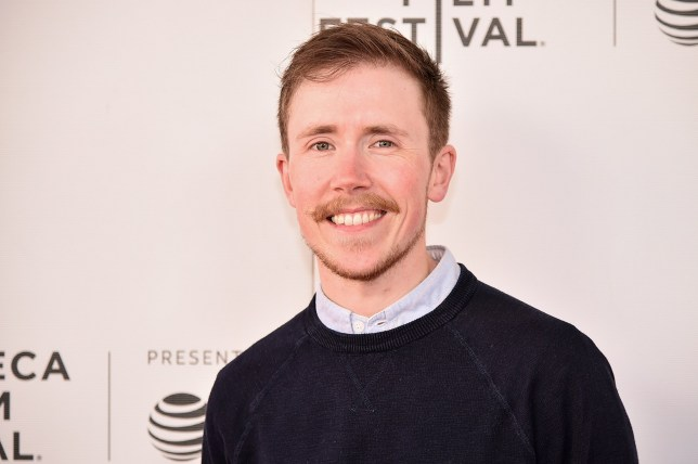"NEW YORK, NEW YORK - APRIL 27: Documentary subject Freddy McConnell attends the ""Seahorse"" screening during the 2019 Tribeca Film Festival at Village East Cinema on April 27, 2019 in New York City. (Photo by Theo Wargo/Getty Images for Tribeca Film Festival)"