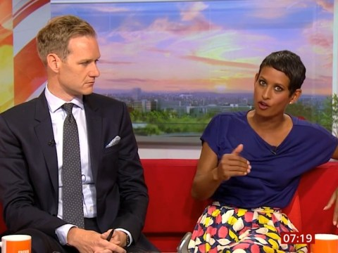 Why has the BBC overturned its ruling on Naga Munchetty?